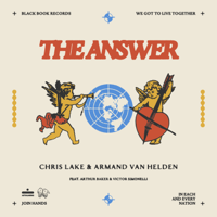 The Answer (feat. Arthur Baker & Victor Simonelli)
