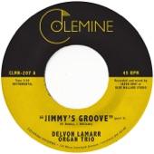 Jimmy's Groove - Single