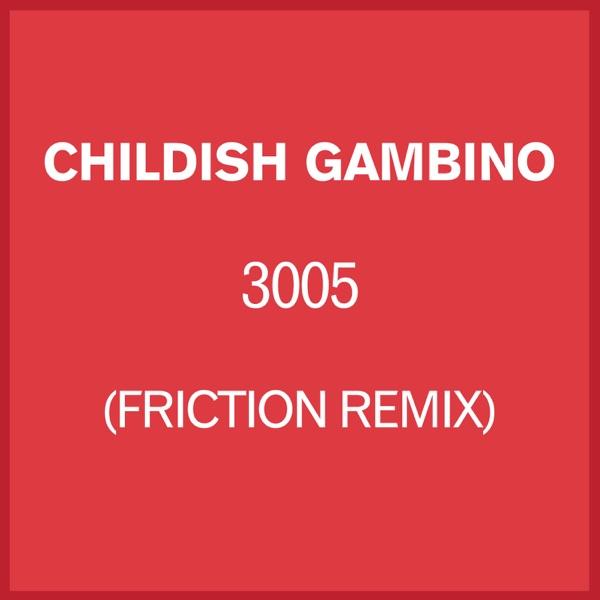 3005 (Friction Remix) - Single