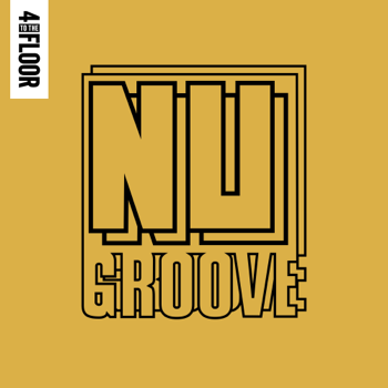 Luke Solomon 4 To the Floor Presents Nu Groove, Vol. 2 music review