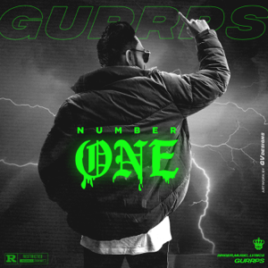 Gurrps - Number One