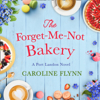 Caroline Flynn - The Forget-Me-Not Bakery  artwork