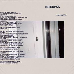 Fine Mess - Single Mp3 Download