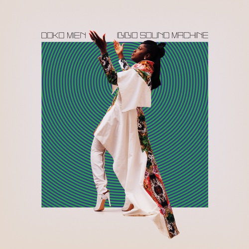 Album artwork of Ibibio Sound Machine – Doko Mien