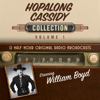 Black Eye Entertainment - Hopalong Cassidy, Collection 1 (Unabridged)  artwork