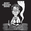 Avey Grouws Band - The Devil May Care  artwork