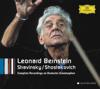 Bernstein Collector's Edition - Stravinsky and Shostakovich: Complete Recordings on Deutsche Grammophon - Leonard Bernstein