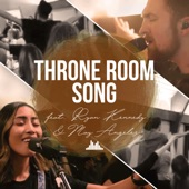 People & Songs - Throne Room Song (feat. May Angeles, Ryan Kennedy & the Emerging Sound)