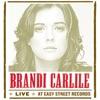 Live at Easy Street Records, Brandi Carlile