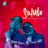 Salute (feat. Ceeza Milli)