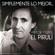 """Victor Yturbe """"El Piruli"""" - Simplemente Lo Mejor ... Víctor Yturbe """"El Pirulí"""""""