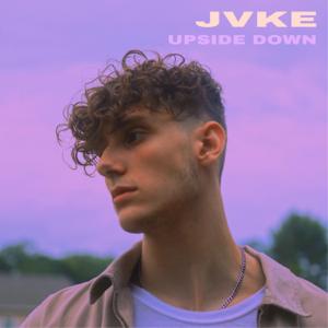 JVKE - Upside Down