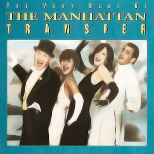 Manhattan Transfer - Trickle Trickle - Line Dance Music