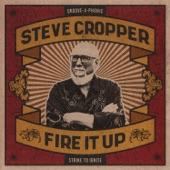 Steve Cropper - Heartbreak Street