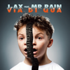 J-Ax - Via di qua (feat. Mr. Rain) artwork
