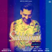 Sakhiyaan Club Mix Club Mix Maninder Buttar - Maninder Buttar