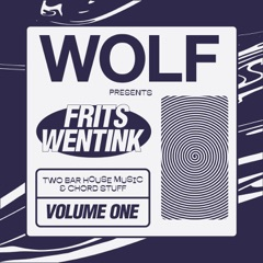 Two Bar House Music & Chord Stuff, Vol. 1 - EP