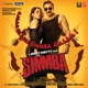 Simmba Original Motion Picture Soundtrack