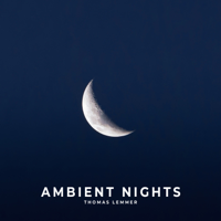 Thomas Lemmer - Ambient Nights artwork