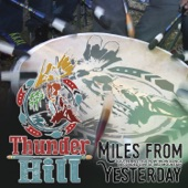 Miles from Yesterday - Southern Style Pow-Wow Songs Recorded Live at Red Mountain