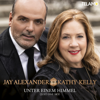 Jay Alexander & Kathy Kelly - Just One sky Grafik