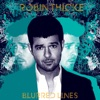 Blurred Lines Deluxe Version