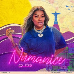 Numanice (Ao Vivo)