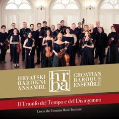 G. F. Handel: Il trionfo del tempo e del disinganno, HWV 46a (Live)