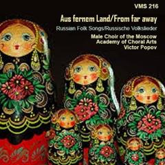 From Far Away (Russian Folk Songs)