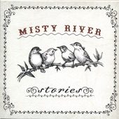Misty River - Branching Out