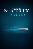 Deals on The Matrix Trilogy 4K Ultra HD Digital
