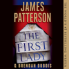 James Patterson - The First Lady  artwork