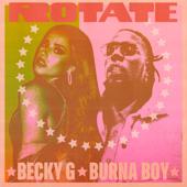 Rotate - Becky G. & Burna Boy
