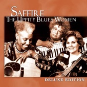 Saffire - The Uppity Blues Women - Middle Aged Blues Boogie (Live)