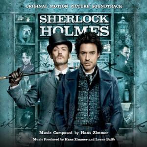 Sherlock Holmes (Original Motion Picture Soundtrack) Mp3 Download