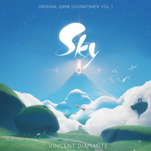 Vincent Diamante - Sky (Original Game Soundtrack) Vol. 1