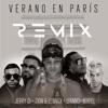 Verano en París Remix feat Noriel Single