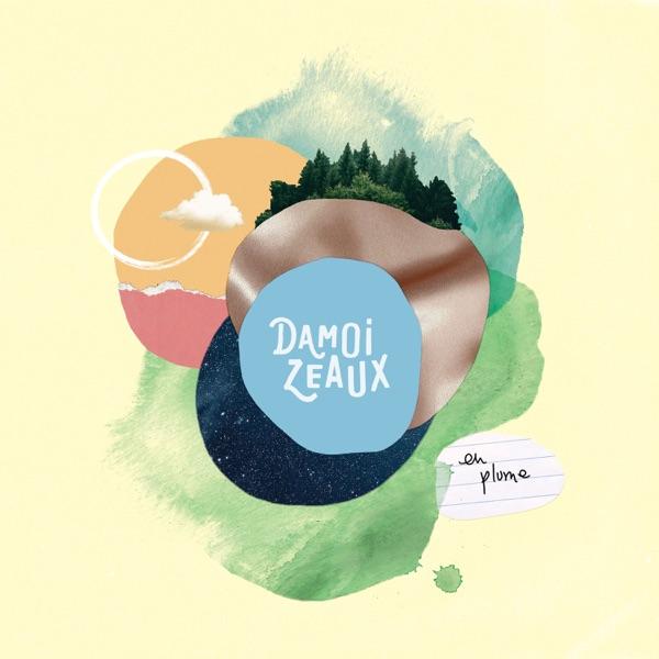 Damoizeaux– En plume