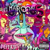 Overexposed Deluxe Version Maroon 5 - Maroon 5