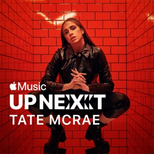 Tate McRae – slower (Apple Music Up Next Film Edition) – Single [iTunes Plus AAC M4A]