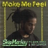Make Me Feel feat Rick Ross Ari Lennox Single