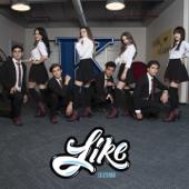 Like la Leyenda - EP