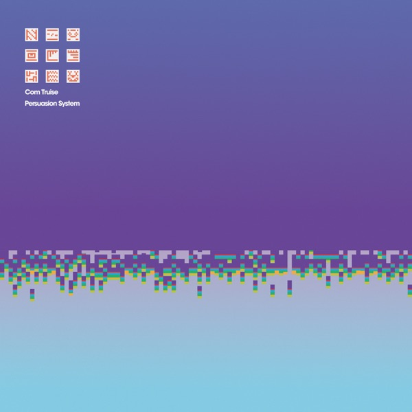Ultrafiche of You - Com Truise song image