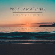 Proclamations (Derek Prince Ministries) - Al Kaz Borromeo