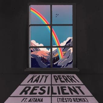 Katy Perry - Resilient  [Tiësto Remix]