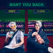 Want You Back (feat. LÉON)