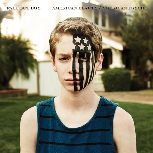 Art for Uma Thurman by Fall Out Boy