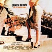 James Brown - I Don't Know