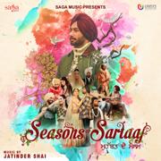Seasons of Sartaaj - Satinder Sartaaj - Satinder Sartaaj