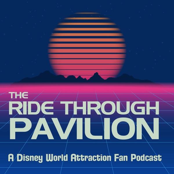 The Ride Through Pavilion